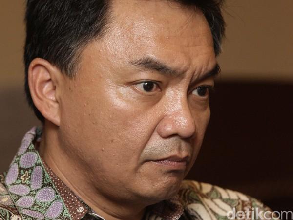 Pak Anies, Mafia Tanah 'Jarah' Rumah Ibunya Dino Patti Djalal