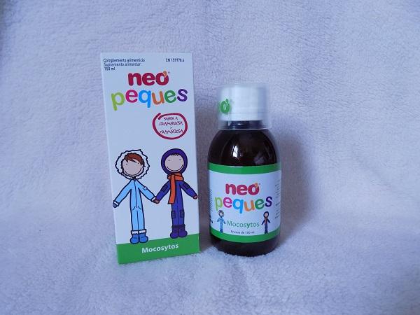 Neo Peques Mocosytos
