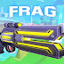FRAG Pro Shooter Mod APK v1.6.7 [ Unlimited Money, Diamonds, Skill ]