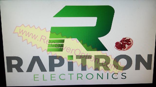 RAPITRON MINI MOXIE HD RECEIVER NEW SOFTWARE WITH ECAST OPTION
