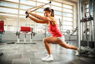 Olahraga dan Aktivitas Fisik