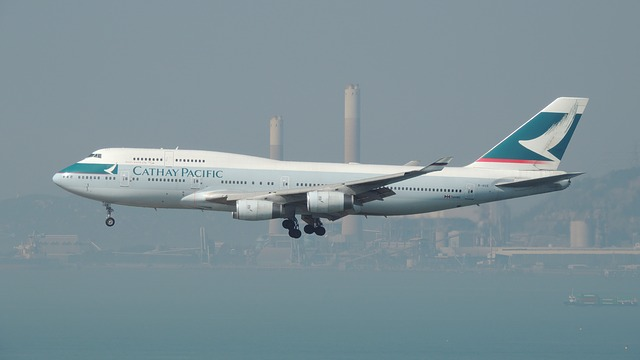 Berapa Jam kah Penerbangan Indonesia Jakarta ke Amerika