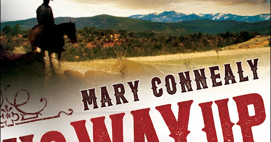 No Way Up-Mary Connealy-Book Review