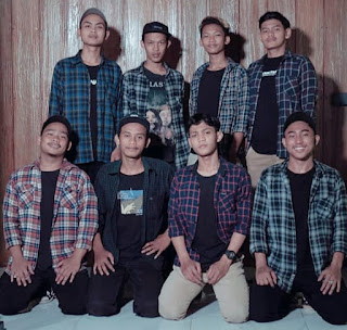 Personal Finsan Official Band