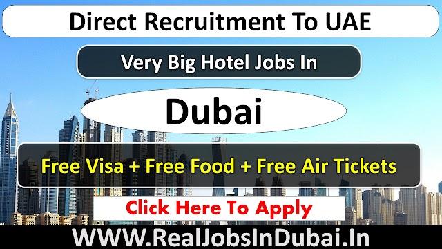 Sofitel Careers Dubai Jobs  UAE 2021