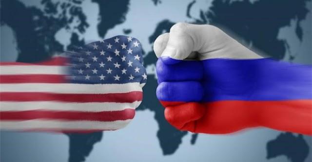 صحيفة: روسيا قادرة على تدمير الولايات المتحدة 10 مرات .. شاهد التفاصيل