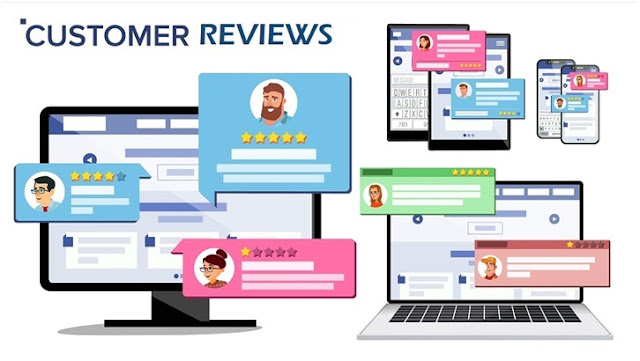 5 Amazing Benefits of Social Media Marketing Reviews