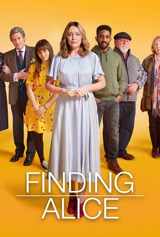 Finding Alice Season 1 Complete Download 480p & 720p All Episode
