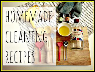 cleaners, cleaning supplies, homemade cleaning supplies, essential oils