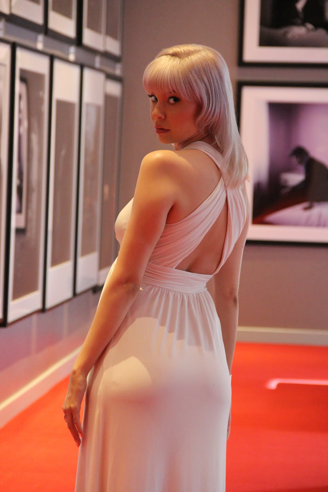 Hot Young Talent Dana Waters Exploding Onto The Scene In 2017 In Hollywood She Has Recently Landed Several Major Hollywood Deals With Husband Director Sean
