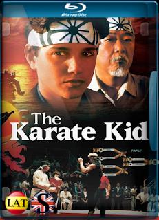 Karate Kid (1984) REMUX 1080P LATINO/INGLES