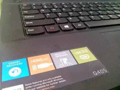 Seperti Ini Cara Masuk Bios Laptop Lenovo G405 Series