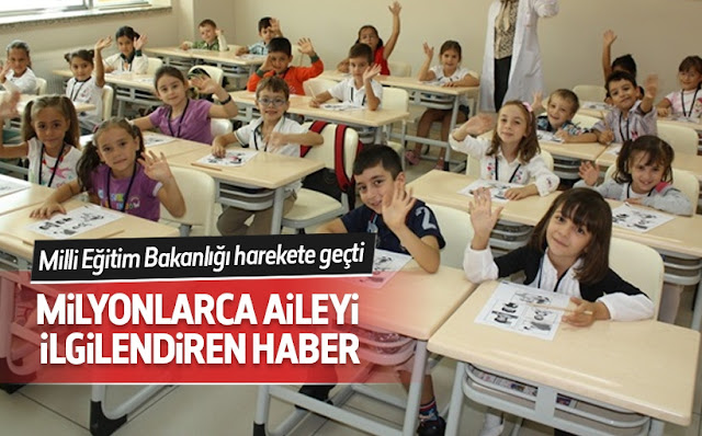 MEB, Suriyeli Çocukların Eğitimi İçin Harekete Geçti 12