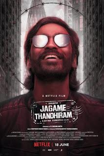 Jagame Thandhiram 2021