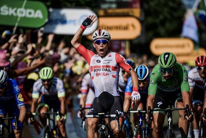 Tour de Francia 2019 - 16ª etapa
