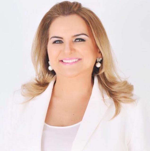 Conheça a biografia de Maura Jorge, pré-candidata ao Governo do ...
