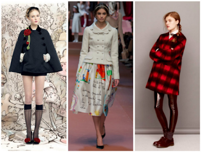 Ten Most Known Fashion Trends
