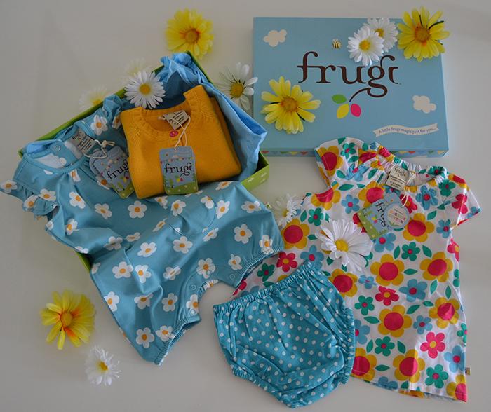 abbigliamento baby frugi