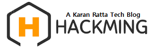 Hackming - Ethical Hacking, Programming, Networking