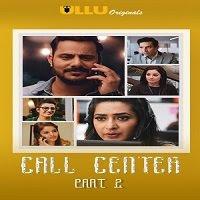 Call Center Part: 2 ULLU Hindi Season 1 Full Watch Online Movies HD Free Download