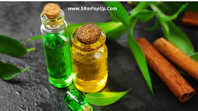 Tea Tree Oil For Cold And Cough - Cough Se Bachne Ke Upay