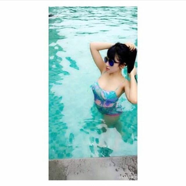foto winny putri lubis di instagram