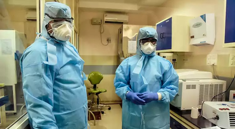Personal protective equipment, PPE kit, Health Workers