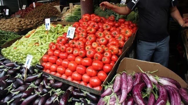 1.000 ευρώ πρόστιμο από την Περιφέρεια σε πωλήτρια της λαϊκής αγοράς στο Ναύπλιο
