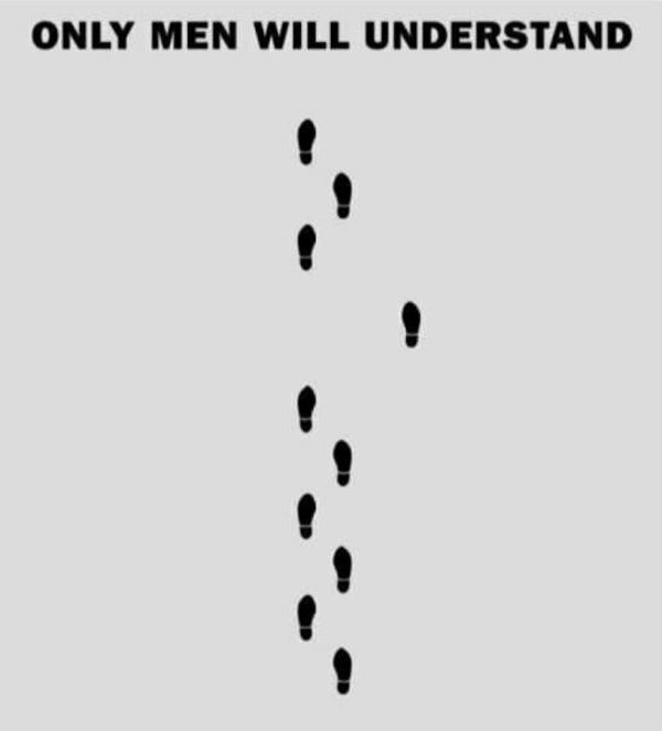 Only Men Will Understand picture