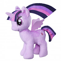 MLP New 10 Inch Twilight Sparkle Plush by Hasbro