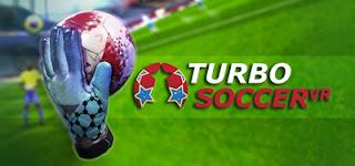 Turbo Soccer VR-VREX