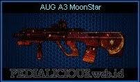 AUG A3 MoonStar