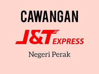 Cawangan J&T Express Negeri Perak