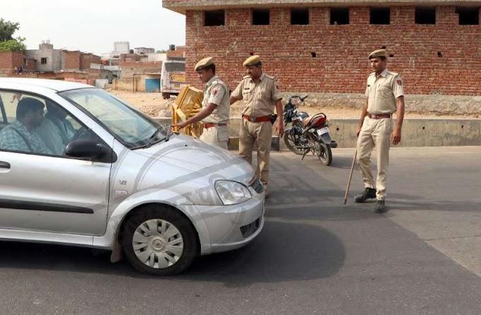 मल्हारगढ़ 1.5 क्विंटल डोडाचूरा के साथ 1 आरोपी गिरफ्तार, एक दंपत्ति के घर पुलिस ने दी दबिश