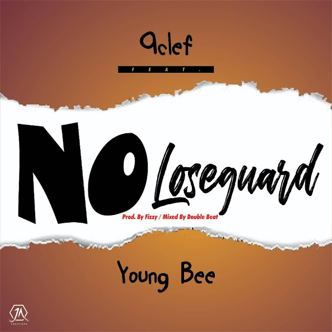 9clef ft. Young Bee - No Lose Guard