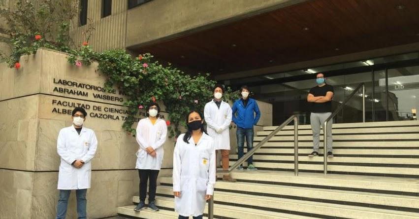 Estudiantes buscan votos para participar en evento de competencia de Ingeniería Genética