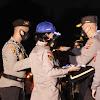 Sebanyak 2.015 Perwira Pertama (Pama) Polri, Lulus SIP Angkatan 50, Tahun Anggaran (TA) 2021 Dilantik Besok