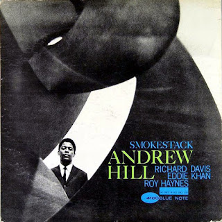 Andrew Hill, Smoke Stack