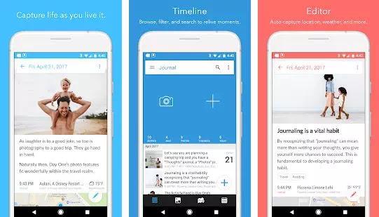 Aplikasi untuk Penulis dan Jurnalis (Android & iOS)-6