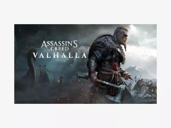 Assassin's Creed: Valhalla - 2020