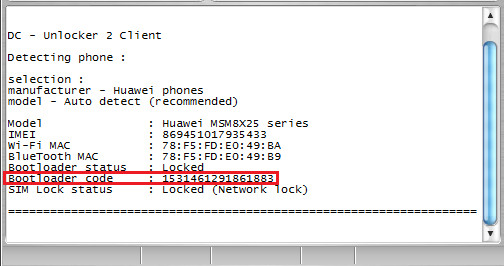 Projects and References: Huawei Ascend G510 u8951 - Unlock