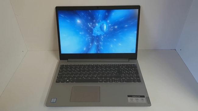 Lenovo IdeaPad S145 laptop review.