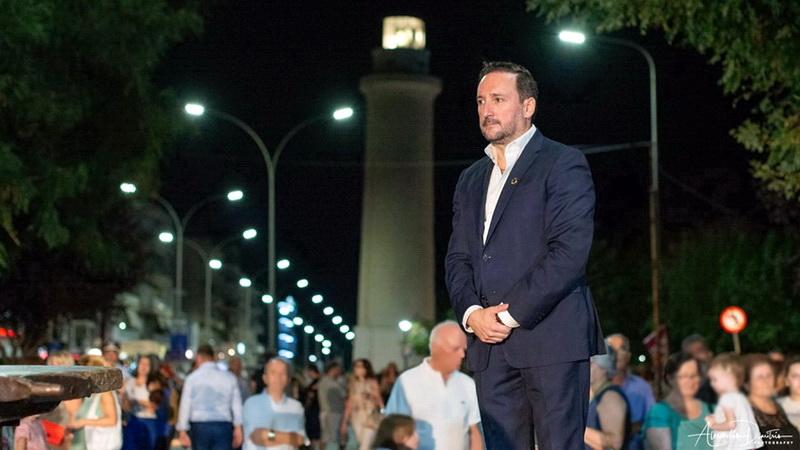 Ο νέος Δήμαρχος και η ομάδα του οδηγούν τον Δήμο Αλεξανδρούπολης σε περιπέτειες...
