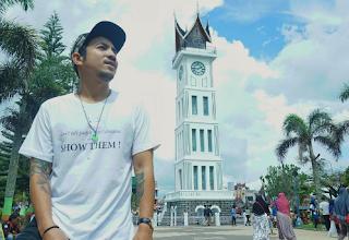 Biodata Ricky Komo Host Katakan Putus