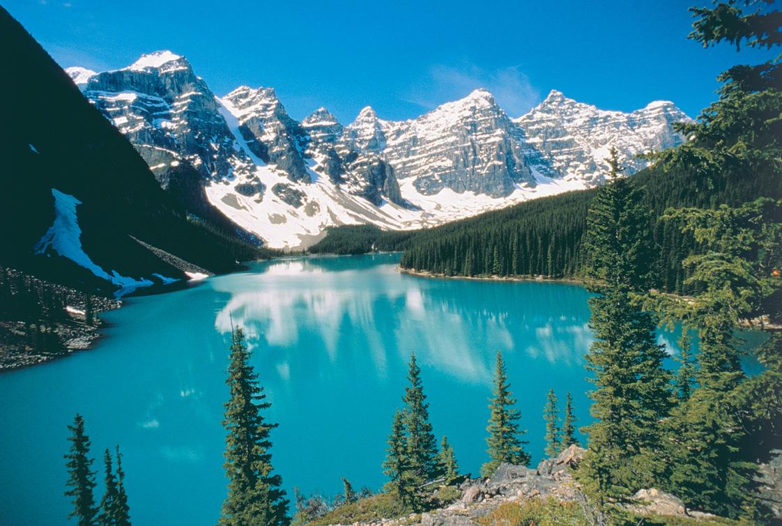 Webcams | Banff & Lake Louise Tourism