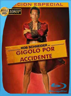 Gigolo por Accidente (1999) HD [1080p] Latino [GoogleDrive] rijoHD