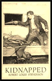 Kidnapped,(1921) Novel
