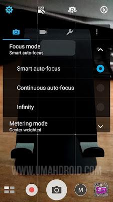 Mengatasi Kamera Zenfone 3 Tidak Fokus