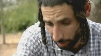 Un palestino se convierte al judaísmo en la cárcel israelí
