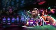Bermain Slot Online dengan Peluang Menang Terbaik
